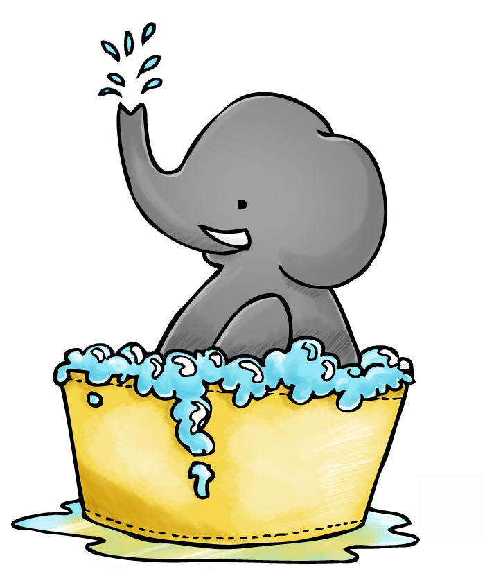 olifant verbeelding