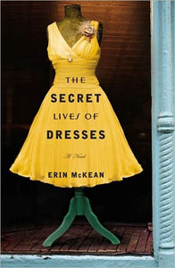 The secret lives of dresses