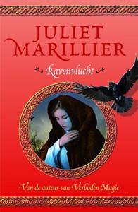 Marillier, Julliet - Ravenvlucht