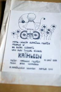 10-geboortekaartje