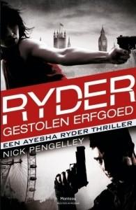 Ryder: gestolen erfgoed