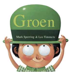 Groen Leo Timmers