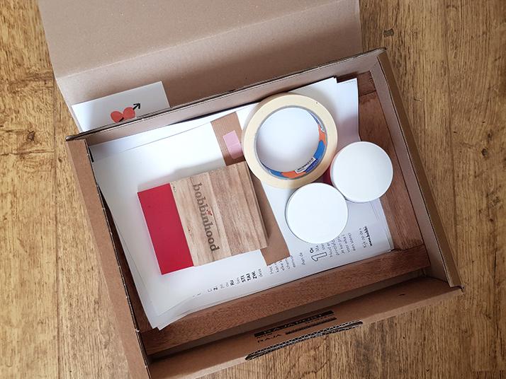 Bekentenis van een DIY kit verzamelaar
